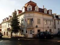 A Hotel Szent György látványképe