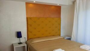 camera letto king size riccione