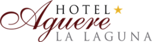 Hotel Aguere - Logotipo