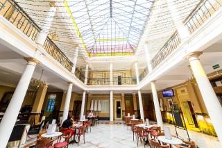 Hotel-Aguere