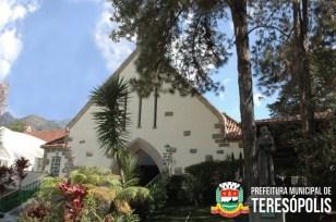 A primeira Igreja de Teresópolis é um marco na cidade, pela sua simplicidade e beleza, conta um pouco da história do município.