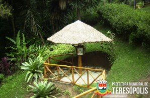 A área recebeu grandes investimentos do Governo, garantindo a preservação das belezas naturais da região