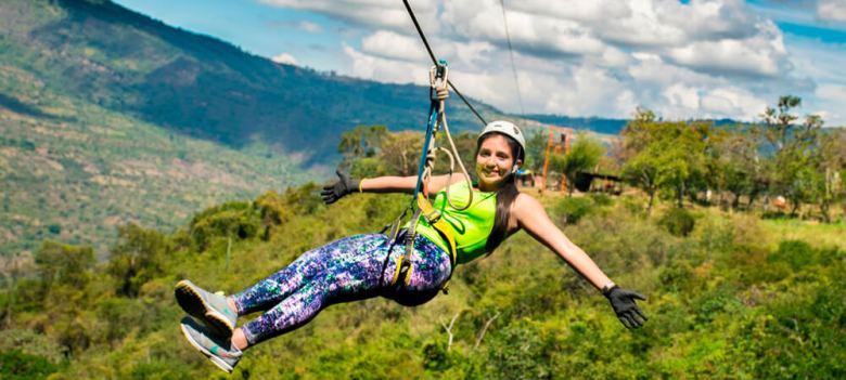 Deportes en San Gil