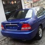 2001 Honda City Type Z Garasi 64