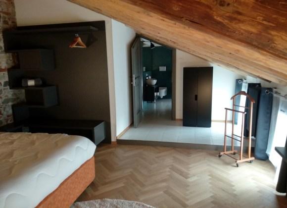 appartamento hotel dal menga