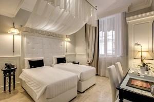 Quiriti's Hotel Double Room