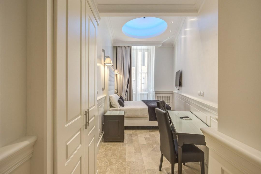 Hotel dei Quiriti Suite Budget Room