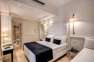 Hotel dei Quiriti Suite Camera tripla
