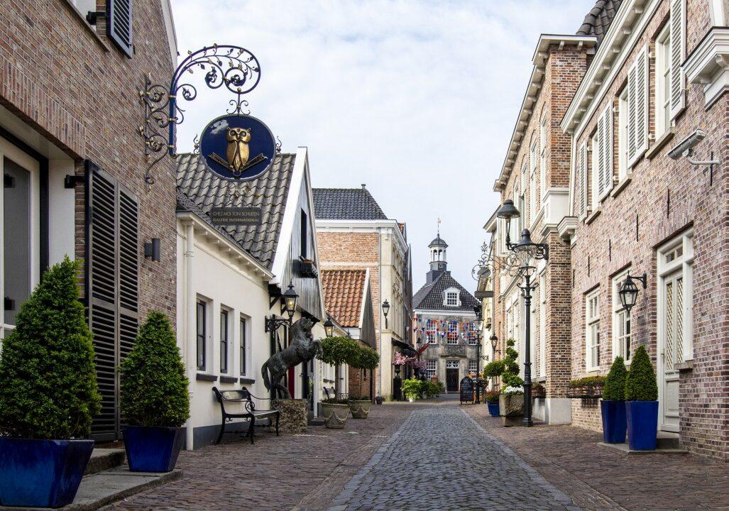 Voordeelarrangement Hotel De Schout