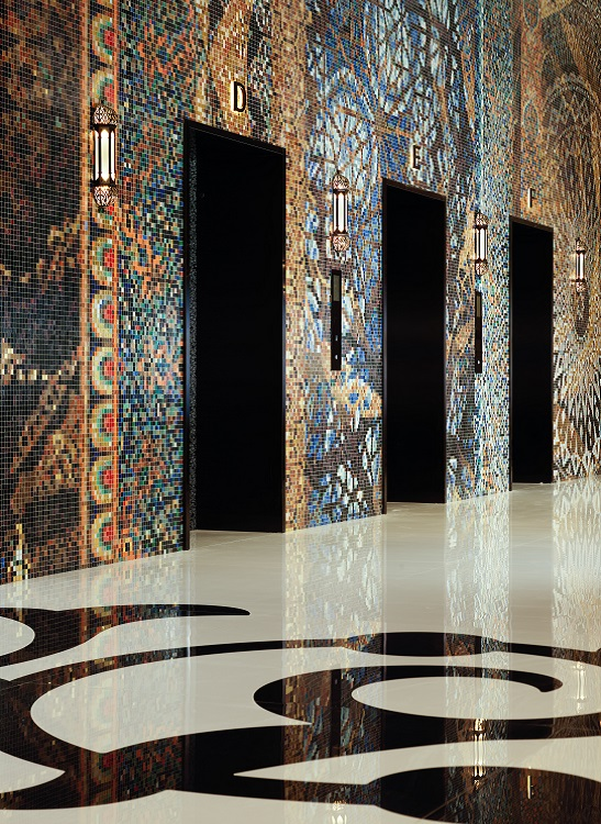 Sbe Opening First Middle East Hotel With Mondrian Doha