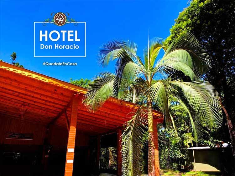 Nuestro Hotel en Iguazú