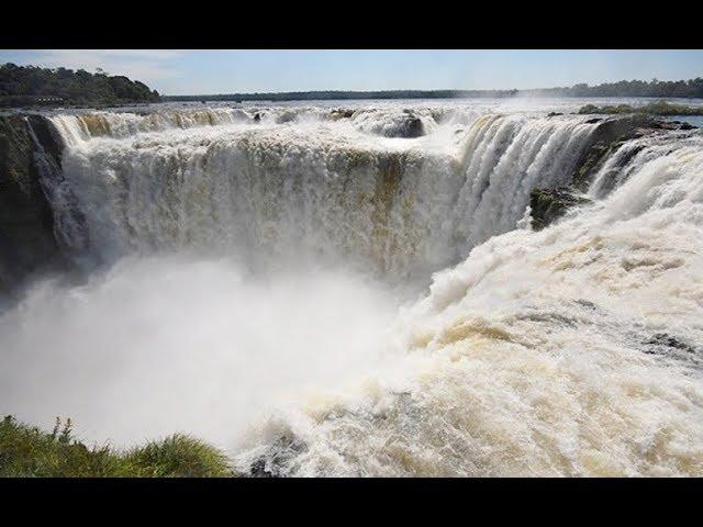 3 días en Iguazú
