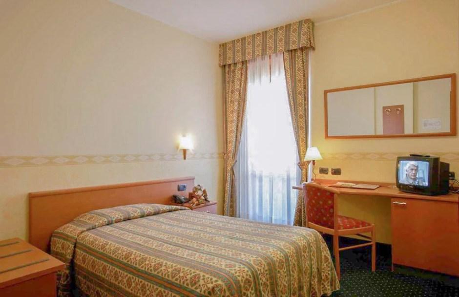 hotel 3 stelle torino