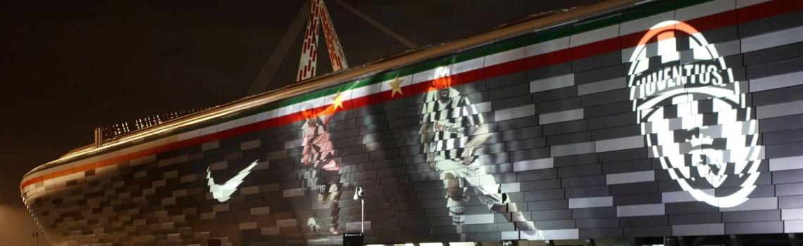 Juventus Stadium Torino