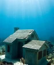 imagem-de-casa-embaixo-da-agua