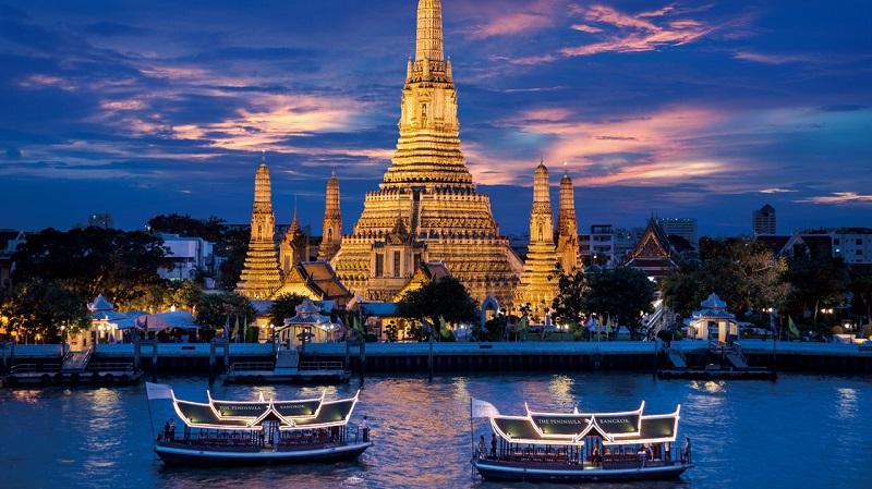Viagens a China Tailandia Camboja. Aventuras no continente asiático