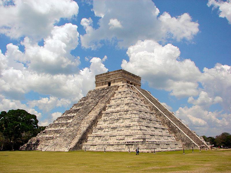 imagem-de-pirâmide