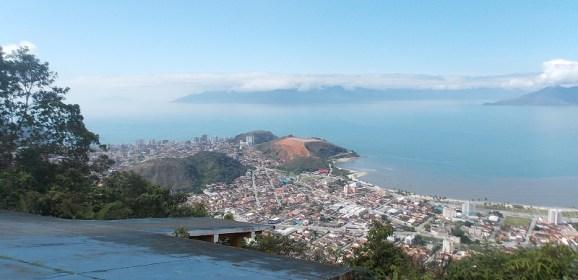 Hospedagem em Caraguatatuba, cidade de Praias e Belezas.