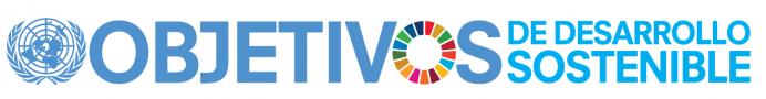 Objetivos Desarrollo sostenible ODS