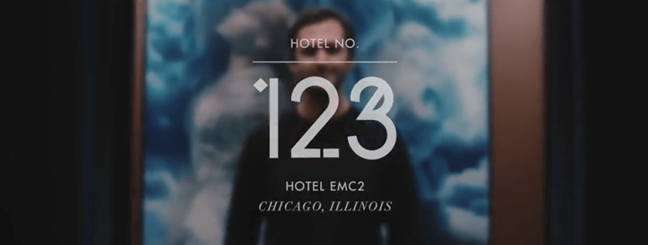 Exactly Like Nothing Else | Hotel EMC2, Autograph Collection