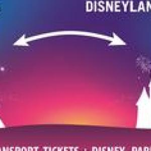 Entradas Disneyland Paris