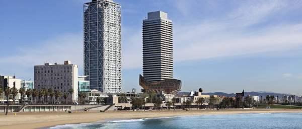 Hotel Arts de Barcelona