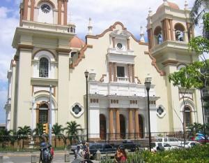 Hoteles en San Pedro Sula Honduras