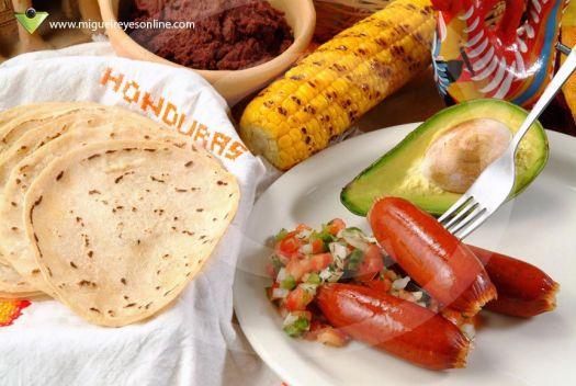 Lugares de Honduras Turísticos