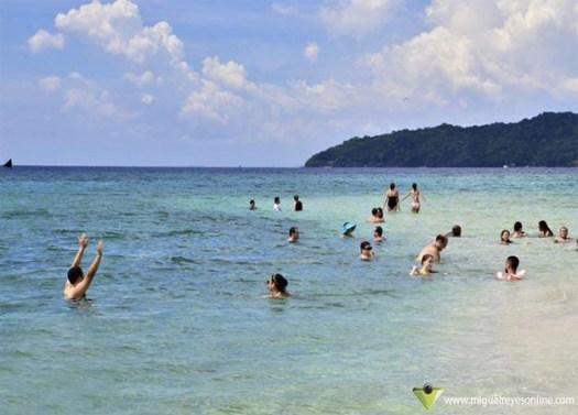 Destinos turisticos de Honduras