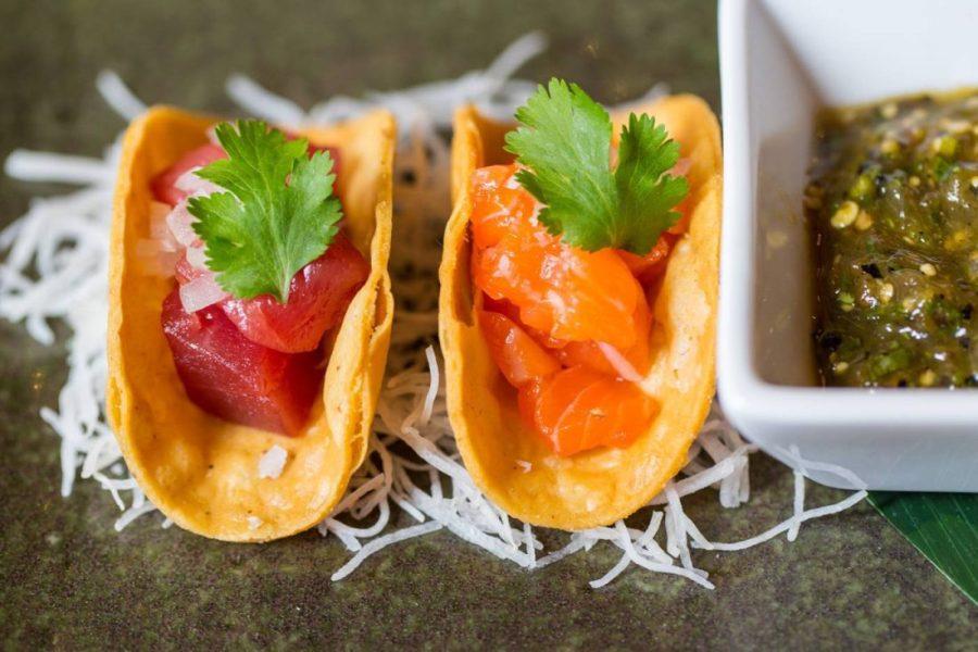 Matsuhisa-Paris---Nobu-Tacos-©Henry-Hargreaves