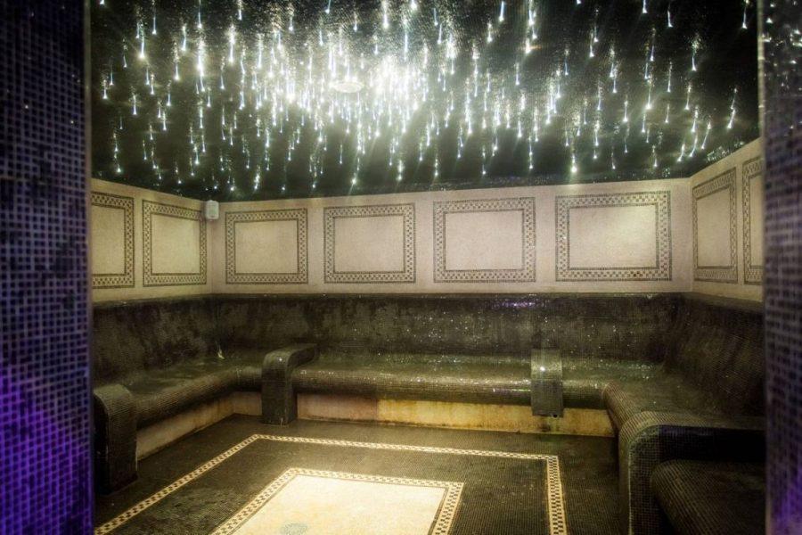 Spa Mosaic Du Collectionneur Hotel Lodge Magazine