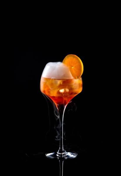 Spritz-Mol+®culaire