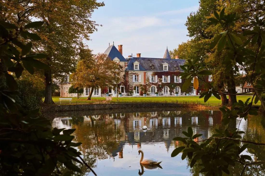 Meilleur Hôtel de France 2018