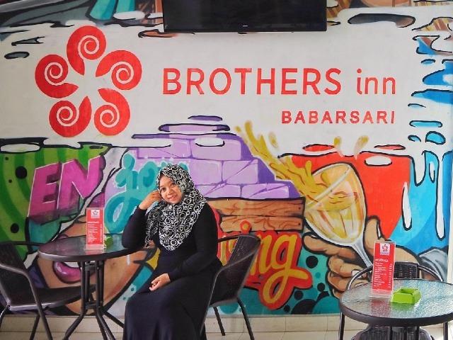 Brothers Inn Babarsar