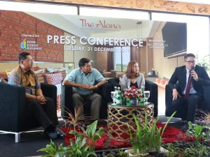 The Brand New : The Alana Hotel & Conference Center Malioboro is Launched!