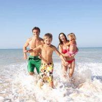 Отдых на курортах Сочи со всей семьёй