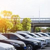 Как пользоваться платной парковкой