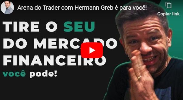 arena do trader Hermann Greb
