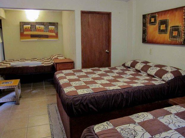 Cuarto hotel ixtapa zihuatanejo (12)