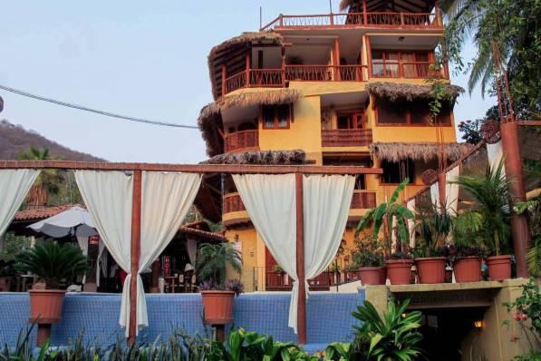 Hotel Villas Las Azucenas (12)