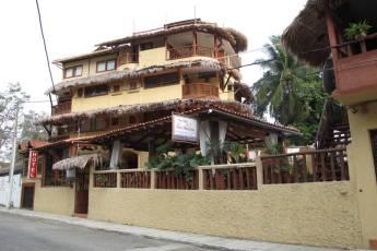 Hotel Villas Las Azucenas (16)