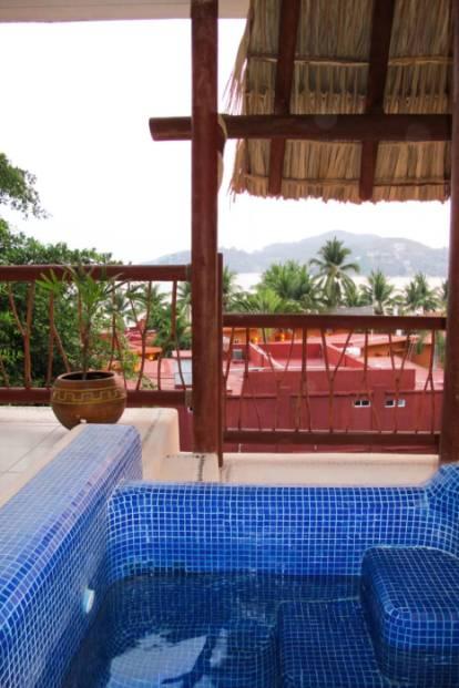 Hotel Villas Las Azucenas (22)