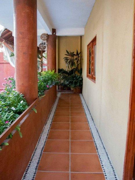 Hotel Villas Las Azucenas (28)