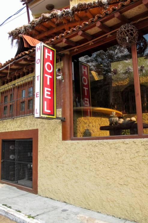 Hotel Villas Las Azucenas (38)