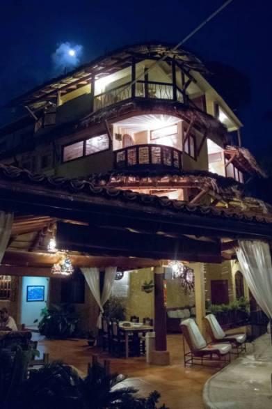 Hotel Villas Las Azucenas (9)