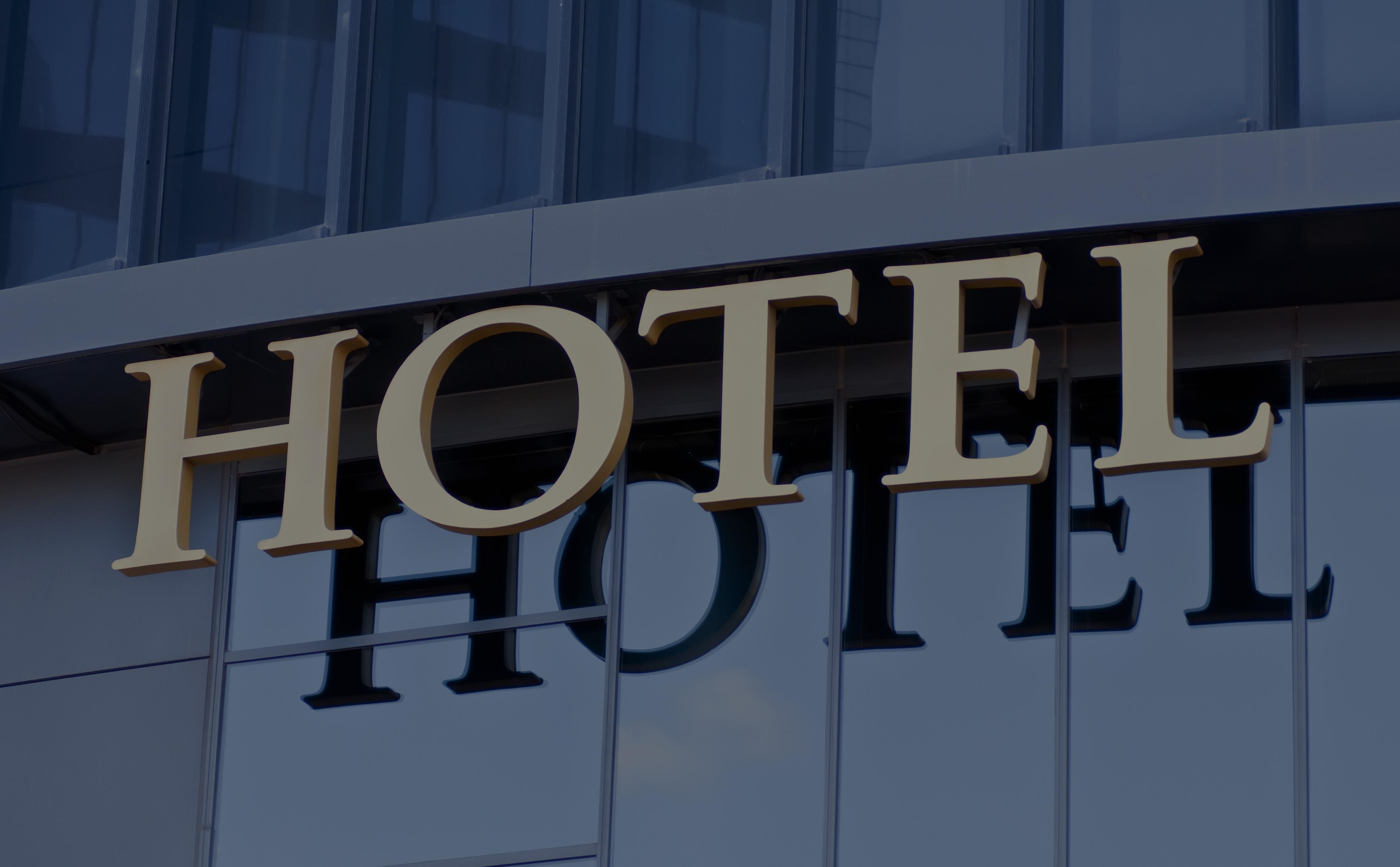 Hotel Liquidations