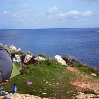 Zelturlaub auf Mallorca - individuell und wild romantisch