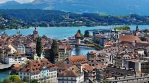 Busreise Luzern