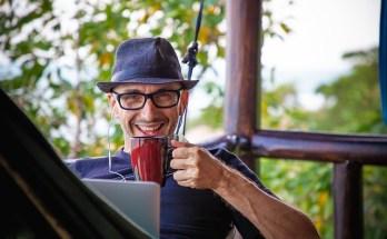 Reisen und Arbeiten als Digitaler Nomade 2021