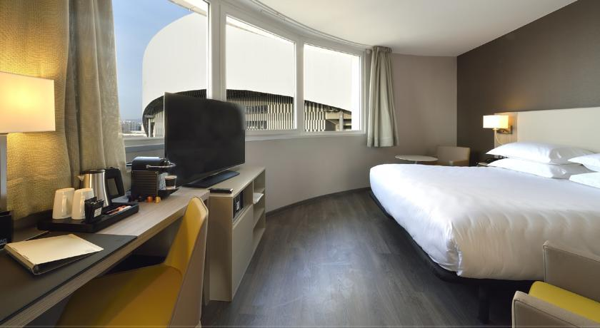 Hotel AC By Marriott Stade Vlodrome Marseille